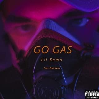 Go Gas [Explicit]