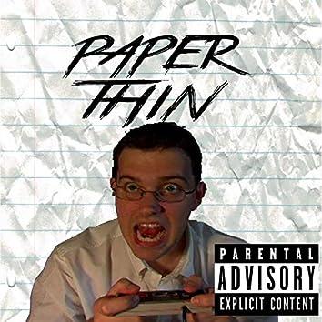 Paper Thin (feat. Big Ginja & Envy)