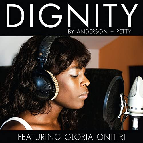 Anderson & Petty (Featuring Gloria Onitiri)
