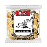 Keebler, Zesta, Oyster Crackers, Single Serve, 0.50 oz Pouch(Pack of 300)