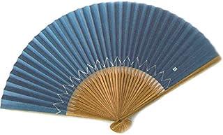 扇子 都風情扇子 香り付き 日本製 竹 高級 京都