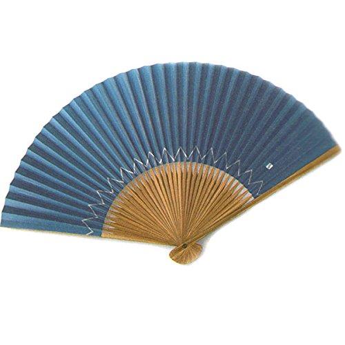 扇子 都風情扇子 香り付き 日本製 竹 高級 京都 (5602:壬生)