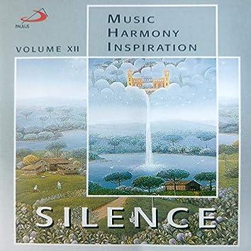 Music Harmony Inspiration, Vol. 12 (Silence)
