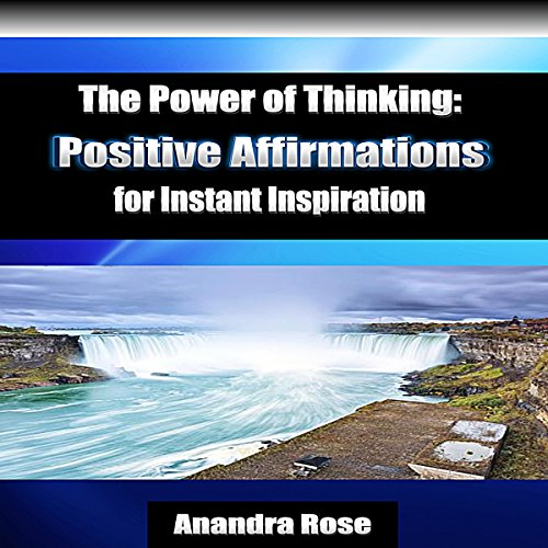 The Power of Thinking cover art