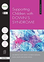 Supporting Children with Down's Syndrome (nasen spotlight) (English Edition)