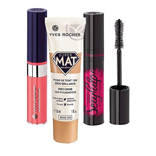 Yves Rocher Set - Unsere beliebtesten Make-up Produkte in einem Set