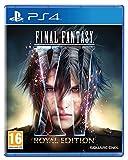 Final Fantasy XV Royal Edition - Game of The Year - PlayStation 4