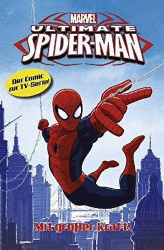 Spider-Man - TV-Comic, Bd. 1: Mit großer Kraft (Einsteiger-Comic)