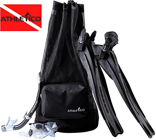 Athletico Scuba Diving Bag - XL ...