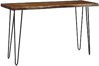 Jofran Nature's Edge Console Table, 50