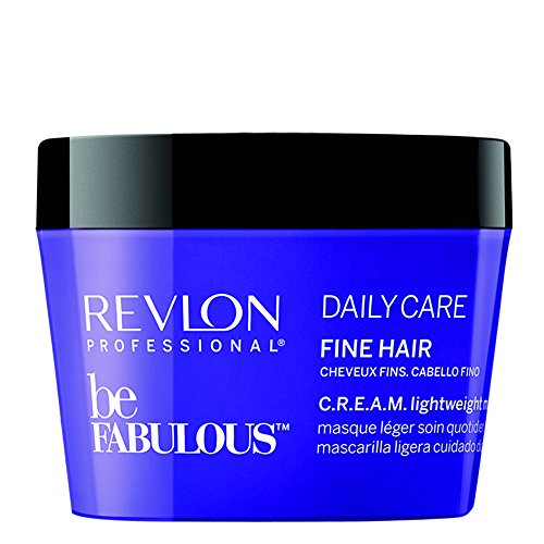 REVLON PROFESSIONAL Be Fabulous Daily CareFeines Haar C.R.E.A.M.,  1er Pack (1 x 200 ml)