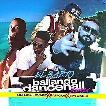 Bailando Dancehaal (feat. Tim Oasis, Cei Boulevard & Famous)