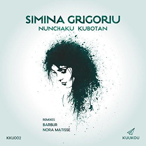 Kubotan (Nora Matisse's Techy Bumpy Remix)