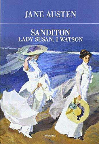 Sanditon-Lady Susan-I Watson