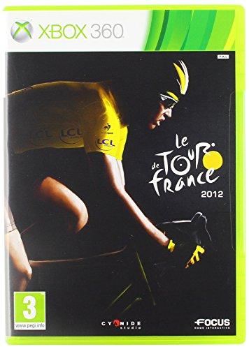 Tour De France 2012 (Xbox 360) [Importación inglesa]