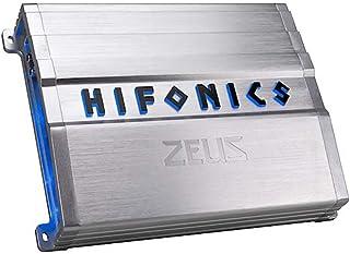 HIFINICS Zeus 600WATTS 4CHANNEL @4OHM.AB photo