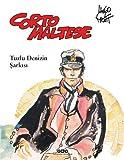 Corto Maltese 1 - Tuzlu Denizin ?ark?s? - Hugo Pratt