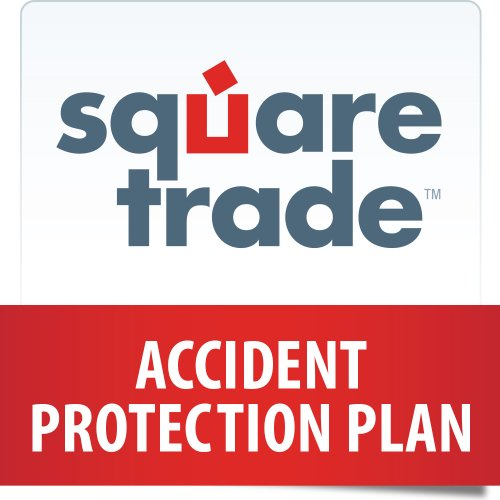 SquareTrade 2-Year Accident Protection Plan for Prepaid Cell Phone($300-399)