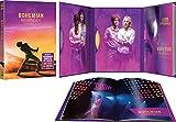Blu-Ray - Bohemian Rhapsody (Ltd) (Digibook) (Blu-Ray+Dvd) (1 BLU-RAY)