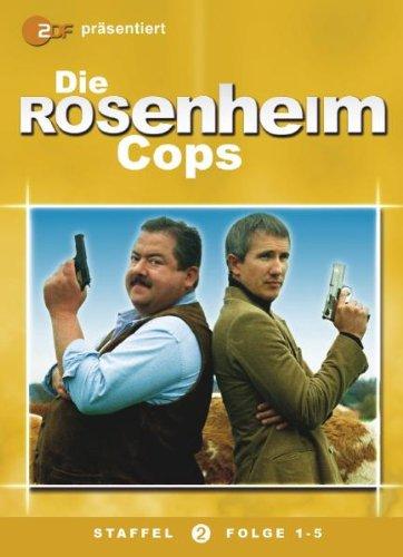 Die Rosenheim-Cops (2. Staffel, Folge: 1-5)