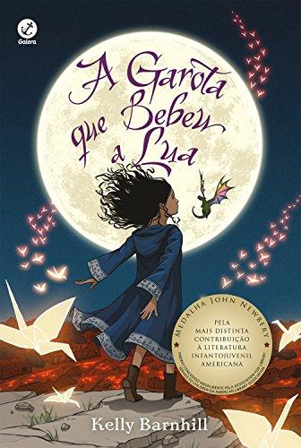 A garota que bebeu a lua