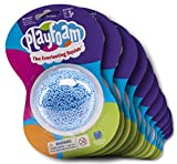 Educational Insights Playfoam Classic Jumbo Pod, Set of 12, Non-Toxic, Never Dries Out, Sensory, Shaping Fun, Arts & Crafts For Kids, Great for Slime, Perfect for Ages 3 and up