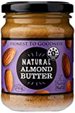 Honest to Goodness Almond Butter, 240 g