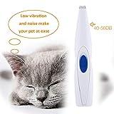 Zoom IMG-1 fishoaky tosatrice professionale per gatti
