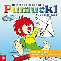 Vol. 10-Pumuckl Im Zoo/Die Geheimni