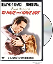 To Have and Have Not by Warner Home Video