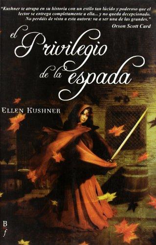 Privilegio De La Espada,El (Bibliópolis Fantástica)
