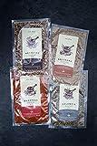 Kaiser COMAPANY Set de especias para carne I Mezclas para carne roja y también aves de corral, para carne lista para fumar