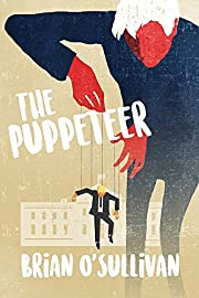 The Puppeteer: (Frankie and Evie Book 1) (Frankie and Evie Thrillers)