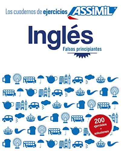Cuaderno Ejercicios Ingles I (Quaderni)