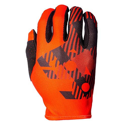 661 Comp Gloves 2018 Rosso Flannel XXL