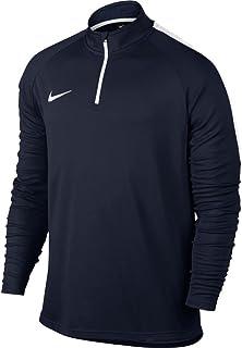 NIKE Men's Dry Academy Drill Long Sleeve Shirt