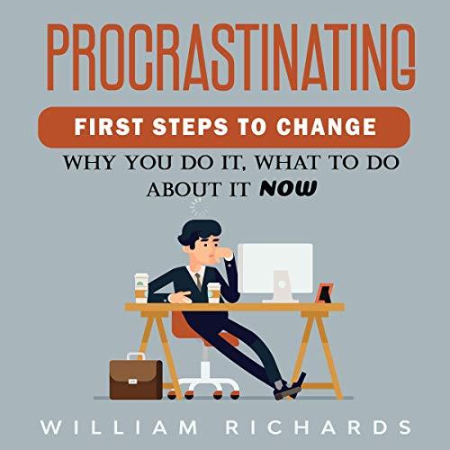 Procrastinating cover art