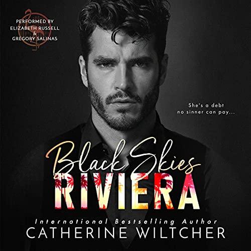 Black Skies Riviera cover art