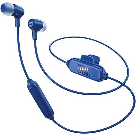 Jbl E25bt Bluetooth In Ear Kopfhörer 1 Pack Blau Elektronik