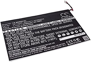 Best medion lifetab battery replacement Reviews