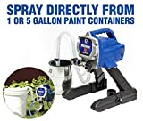 7 BEST paint sprayer for kitchen cabinets