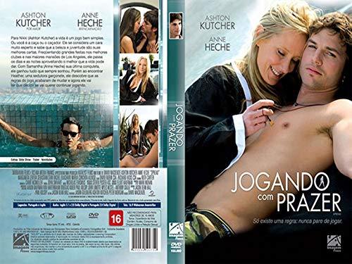 Jogando Com Prazer [DVD]
