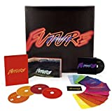 Future (Ultra Deluxe Edition, 4CD+DVD) - European Edition by Schiller (2016-08-03)