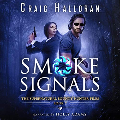 Smoke Signals  By  cover art