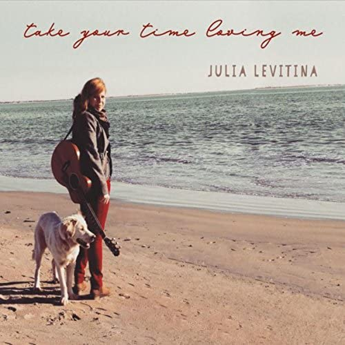 Julia Levitina