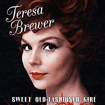 Sweet Old-Fashioned Girl