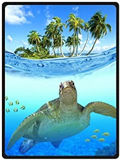 sea turtle pattern