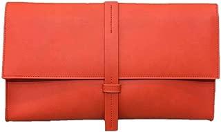Kurepasu clutch handbag for women