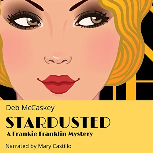 Couverture de Stardusted