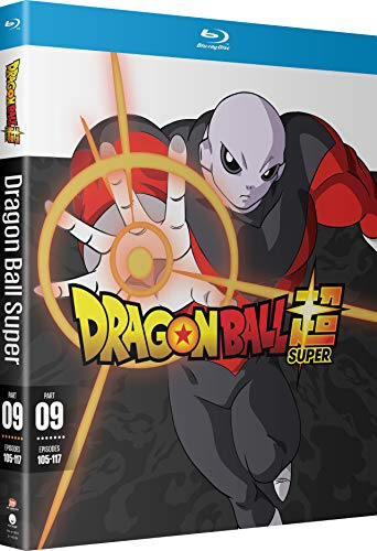 Dragon Ball Super – Part Nine [Blu-ray]